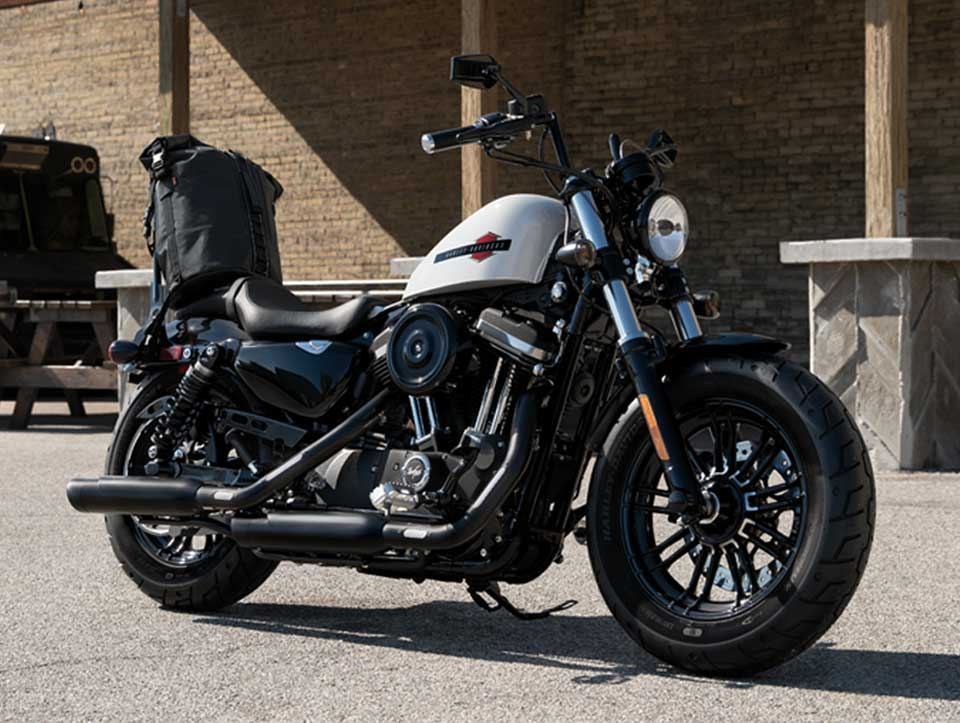 2020 Forty Eight Motorcycle Harley Davidson Usa
