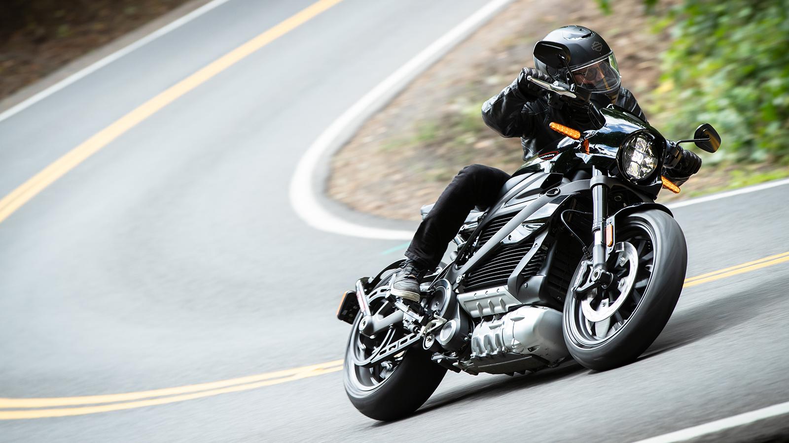 Über Harley Davidson | Harley Davidson Österreich