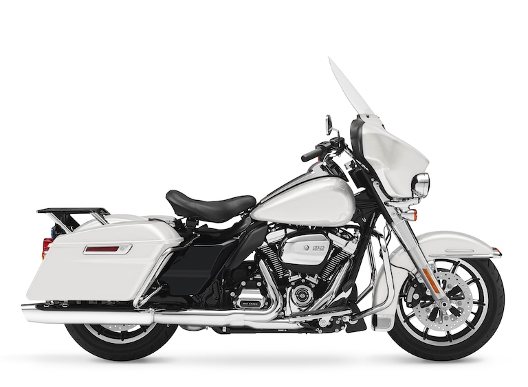 Police & Law Enforcement Motorcycle | Harley-Davidson USA
