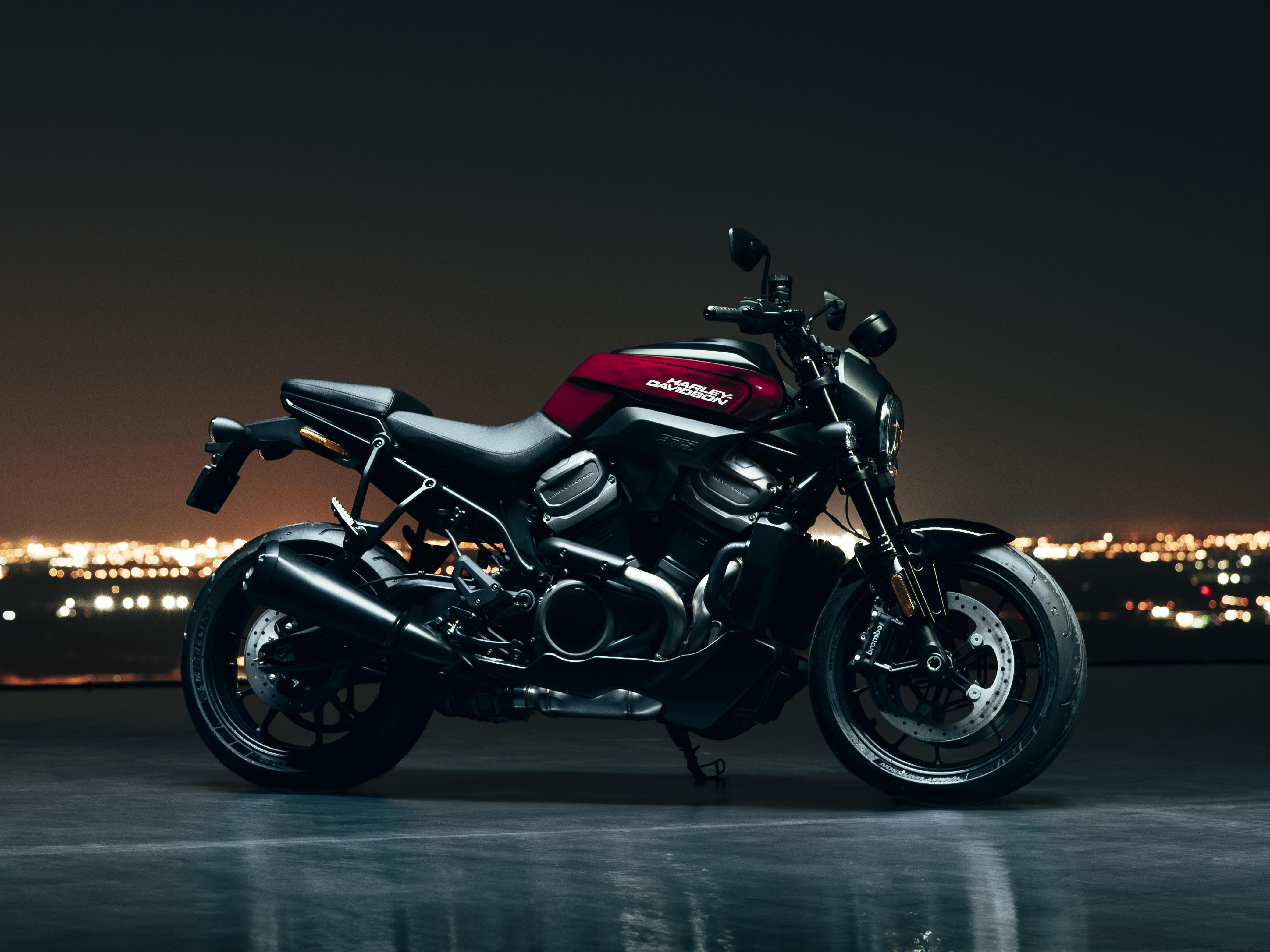 New Vehicles 2017 >> Harley-Davidson Bronx   Harley-Davidson USA