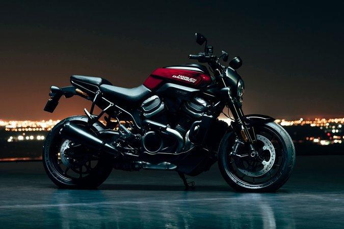 Future Vehicles | Harley-Davidson USA