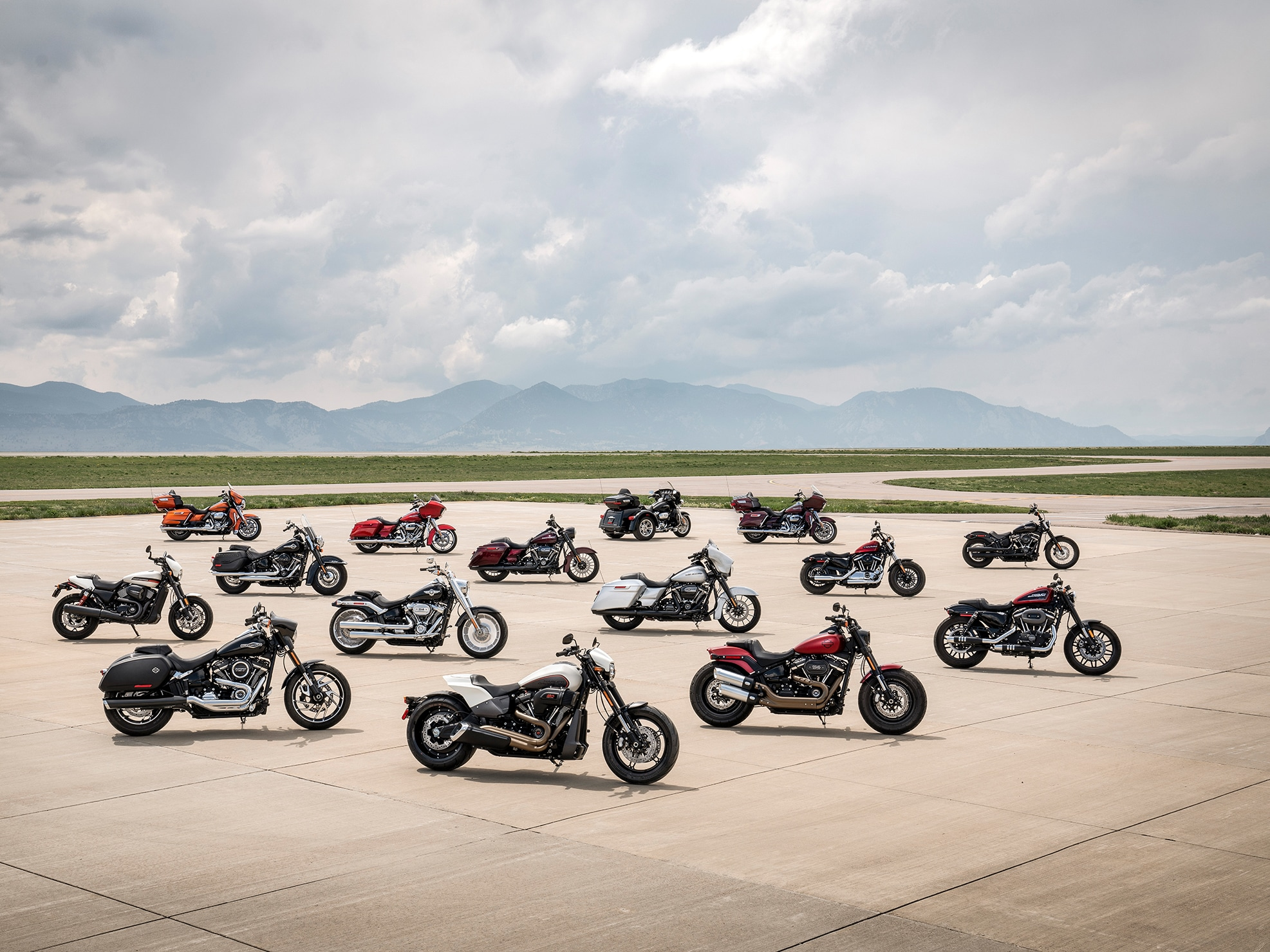 Harley Davidson San Antonio >> Harley Davidson Usa