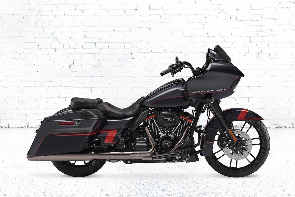 2018 Harley Davidson Road Glide >> 2018 Cvo Road Glide Teknik Ozellikler Ve Fiyatlar Harley Davidson