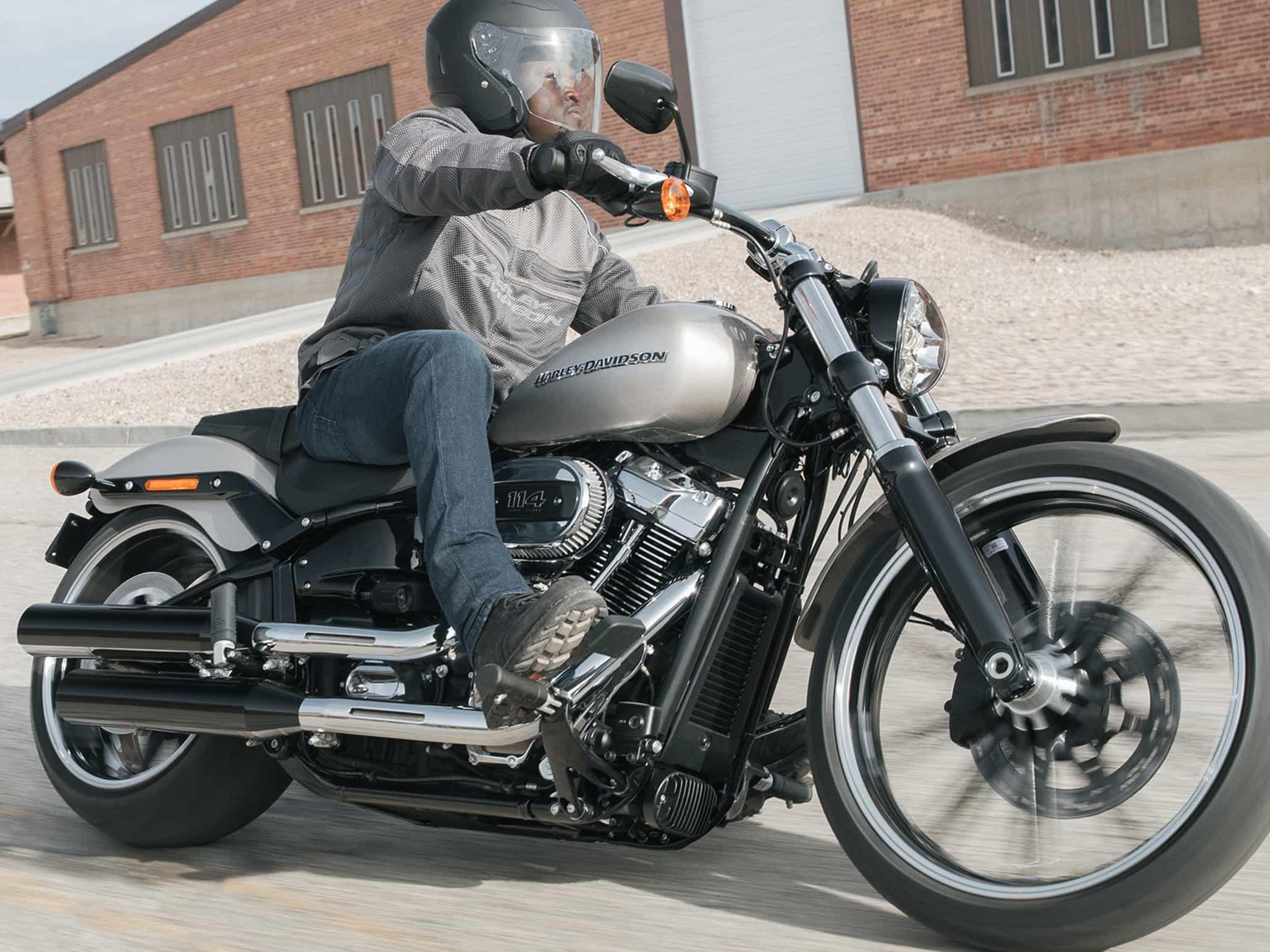 Exceptionnel Harley Davidson