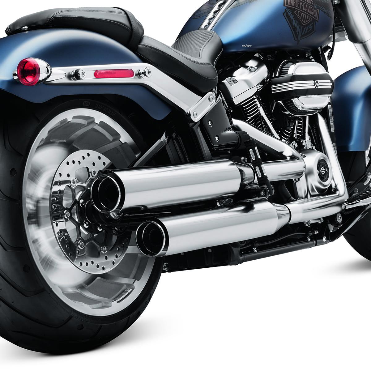 2018 Breakout | Harley-Davidson USA
