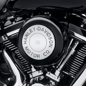 Harley-Davidson Motor Co. Collection – Enjoliveur de filtre à air – Boulon central
