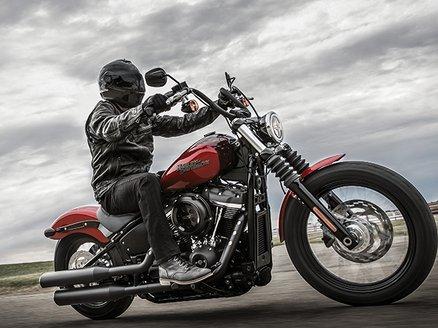 2018 Softail Motorcycles | Harley-Davidson USA