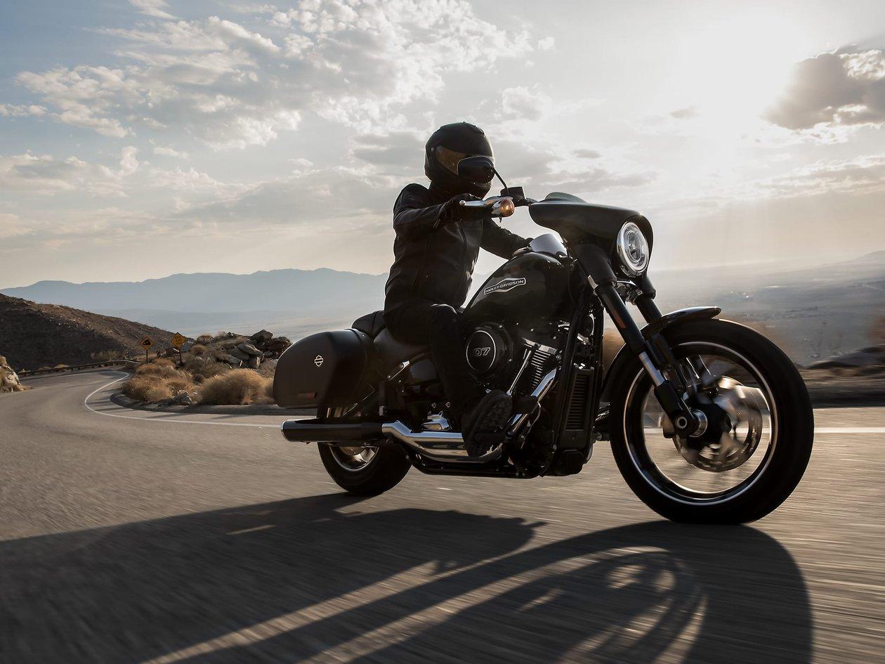 2018 Softail Motorcycles   Harley-Davidson USA