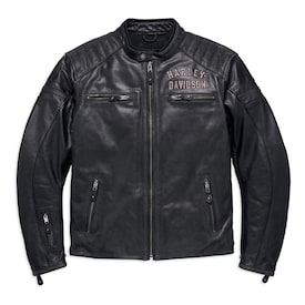 #1 Genuine Classics Leather Jacket