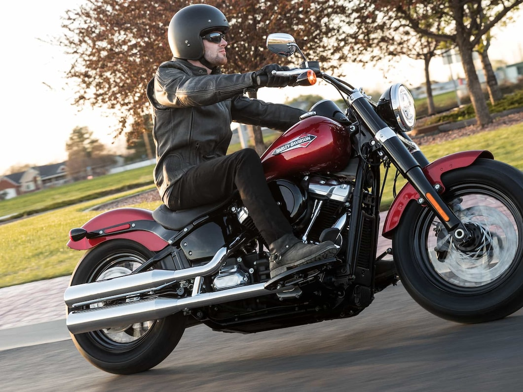 Motorcycle Credit Hire