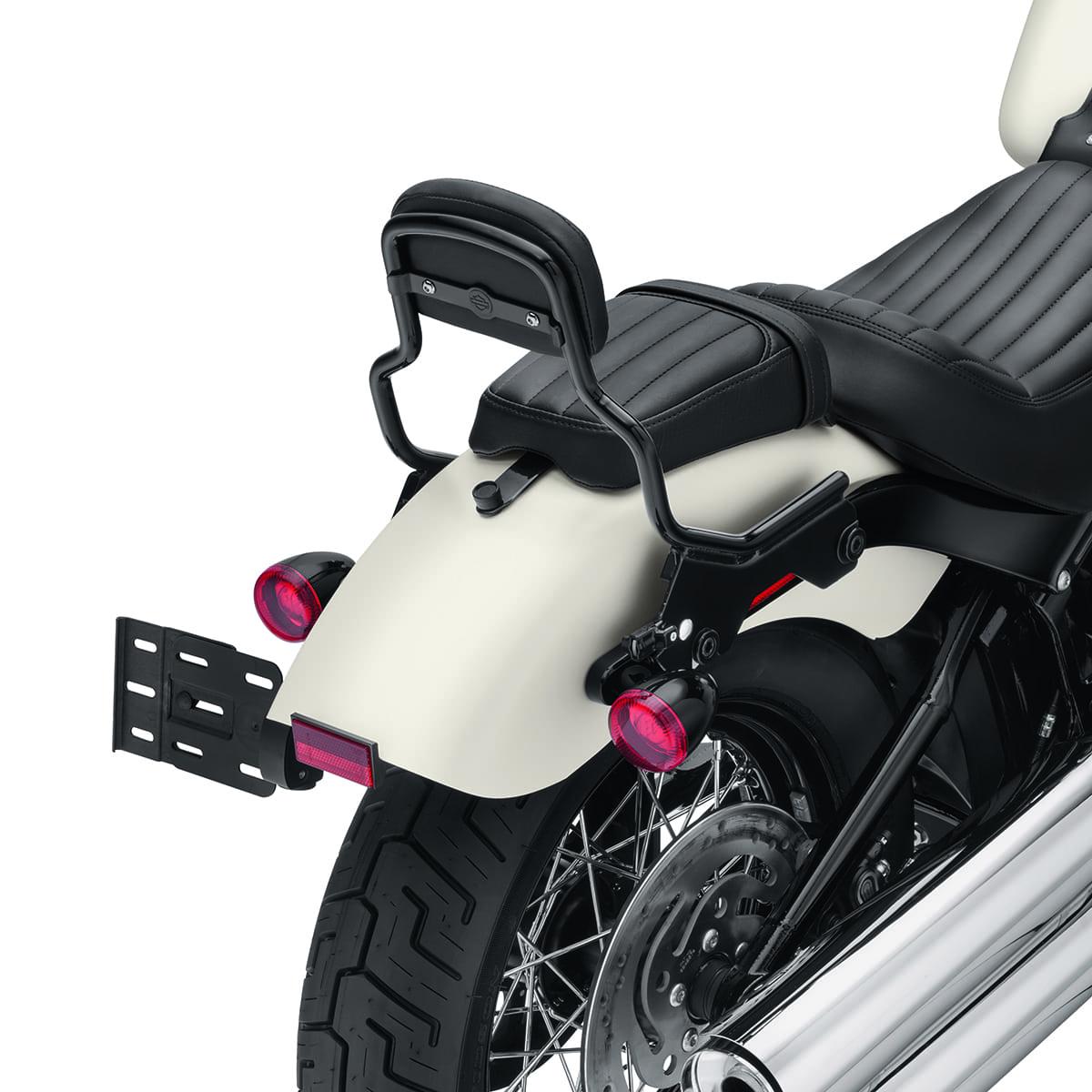 2018 Softail Slim | Harley-Davidson USA