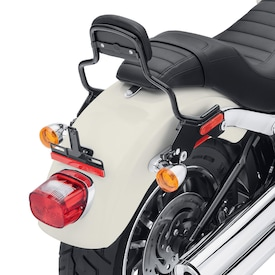 Montant de sissy bar HoldFast
