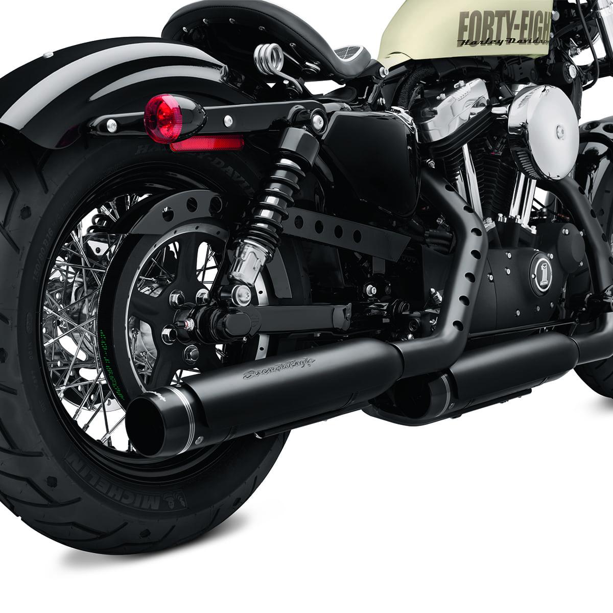 Harley Davidson Genuine Parts Usa