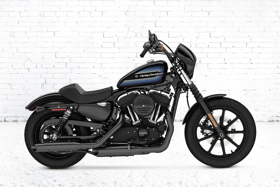 Sportster Iron Specs Pricing HarleyDavidson USA - 2018 harley davidson invoice prices