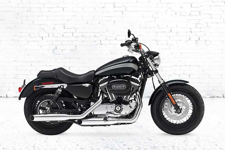 2018 Motorcycles Models | Harley-Davidson USA