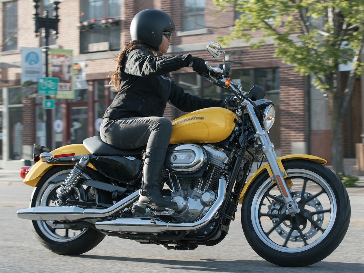 2018 SuperLow   Harley-Davidson UK