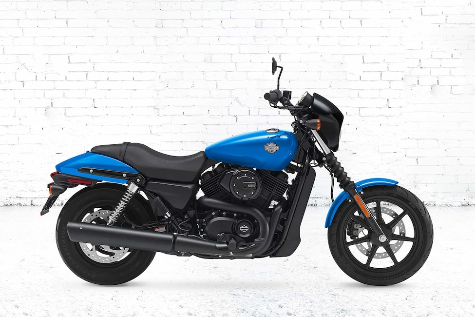 2018 Street 500 Specs & Pricing | Harley-Davidson USA