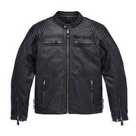 Urban Leather Jacket