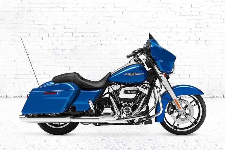 2018 Harley-Davidson Motorcycles | Harley-Davidson USA