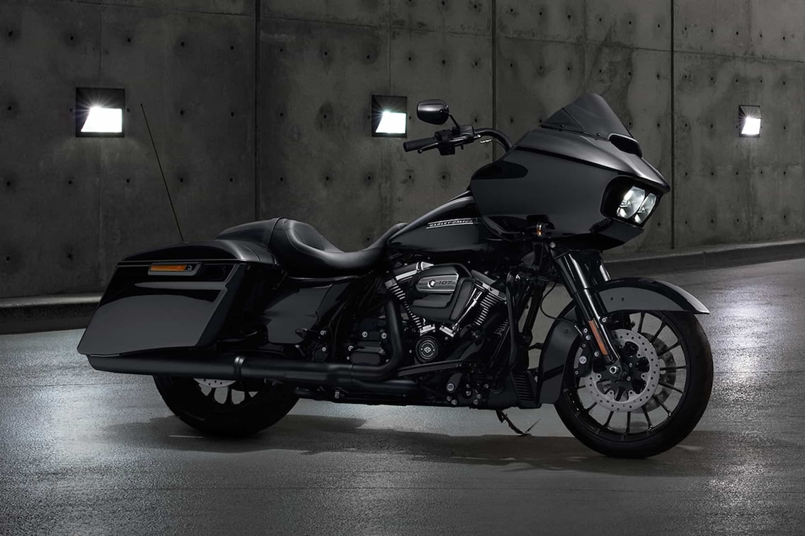 2018 Harley Davidson Road Glide >> 2018 Road Glide Special Harley Davidson Africa