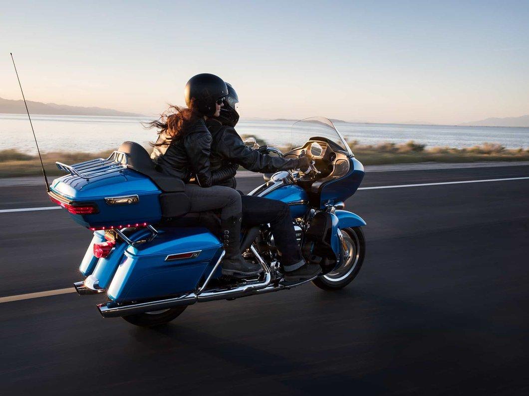 Harley Davidson Road Glide Classic