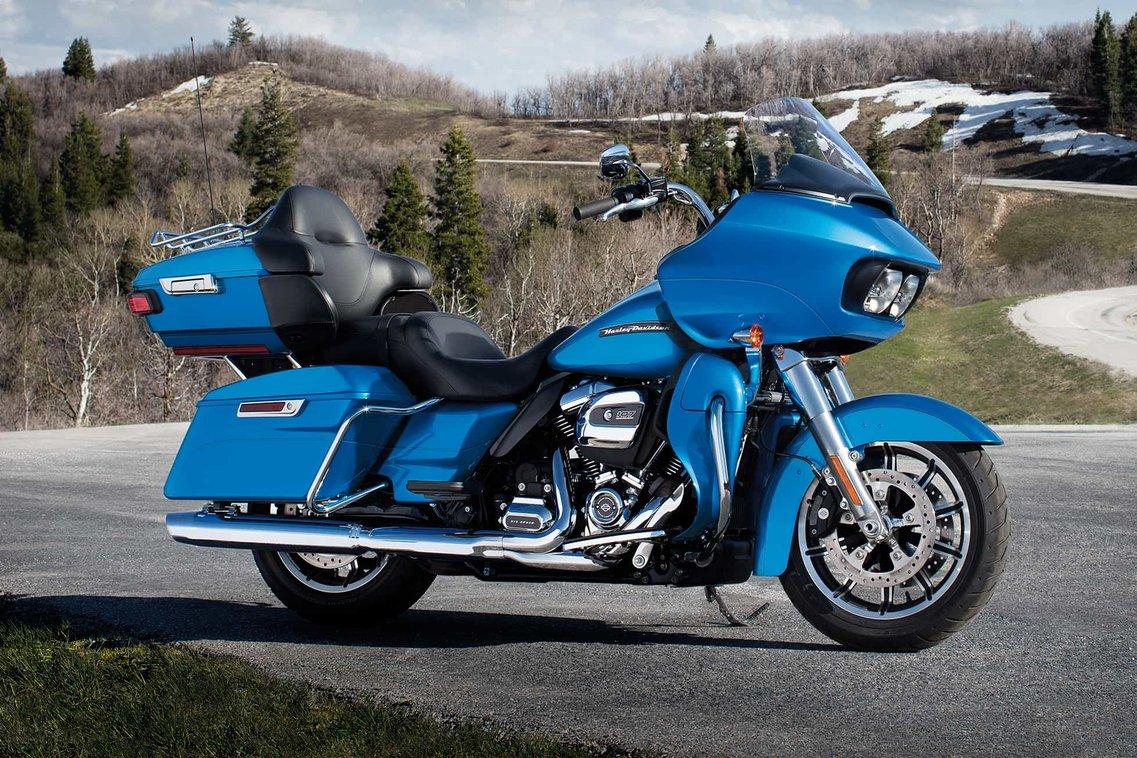 2018 Harley Davidson Road Glide >> 2018 Road Glide Ultra Harley Davidson Usa