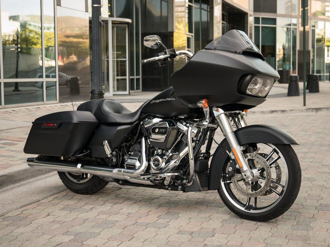 Harley Davidson Street Glide Malaysia Price