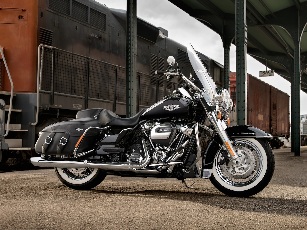 Harley Davidson Ultra Classic Accessories