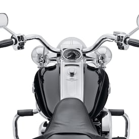 Road King<sup>®</sup>Fat Handlebar - Chrome