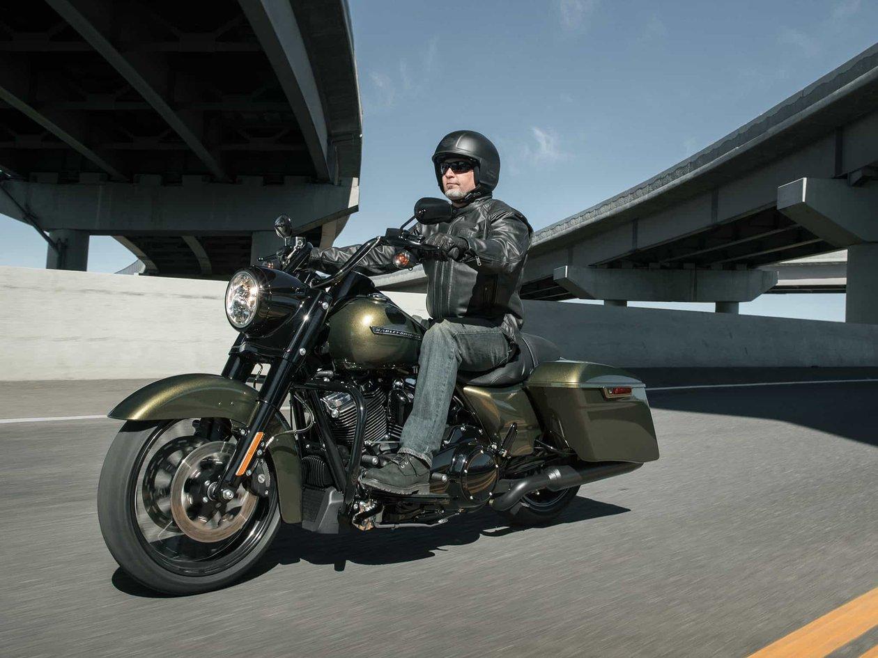 2018 Road King Special | Harley-Davidson USA
