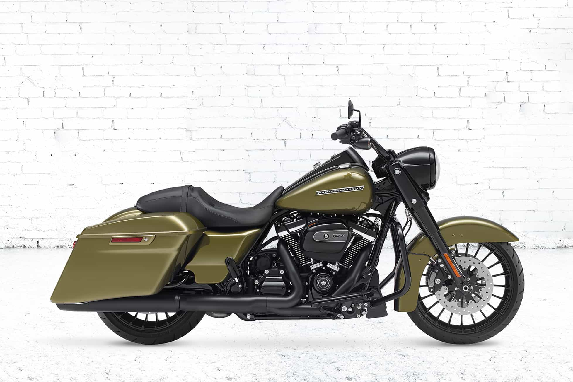 Harley Davidson Road King Engine Diagram Wiring Diagrams Schematic Police Harness 2018 Harleydavidson Special At