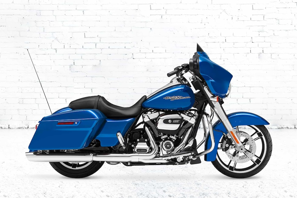 2018 Touring Street Glide Specs Pricing Harley Davidson Usa