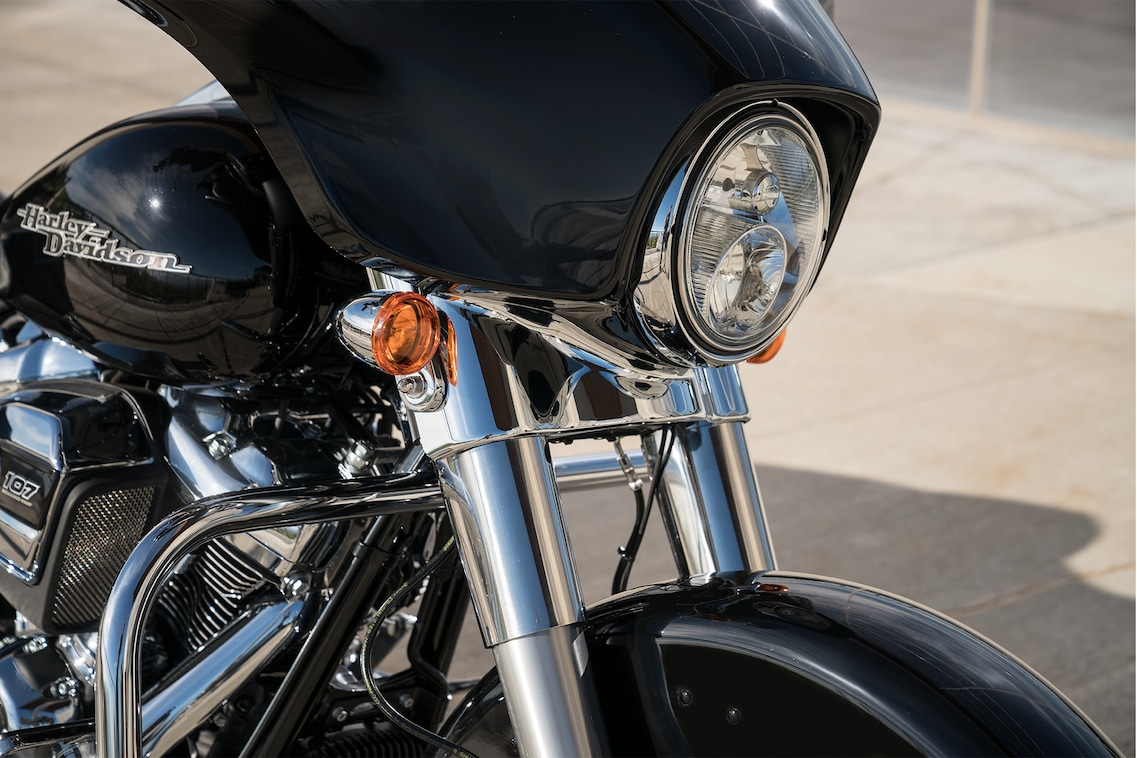 2018 Street Glide Harley Davidson Usa After Market Headlight Wiringheadlightmotorcyclepwhl22202101 Motorcycle