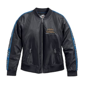 115th Anniversary Bomber Jacket