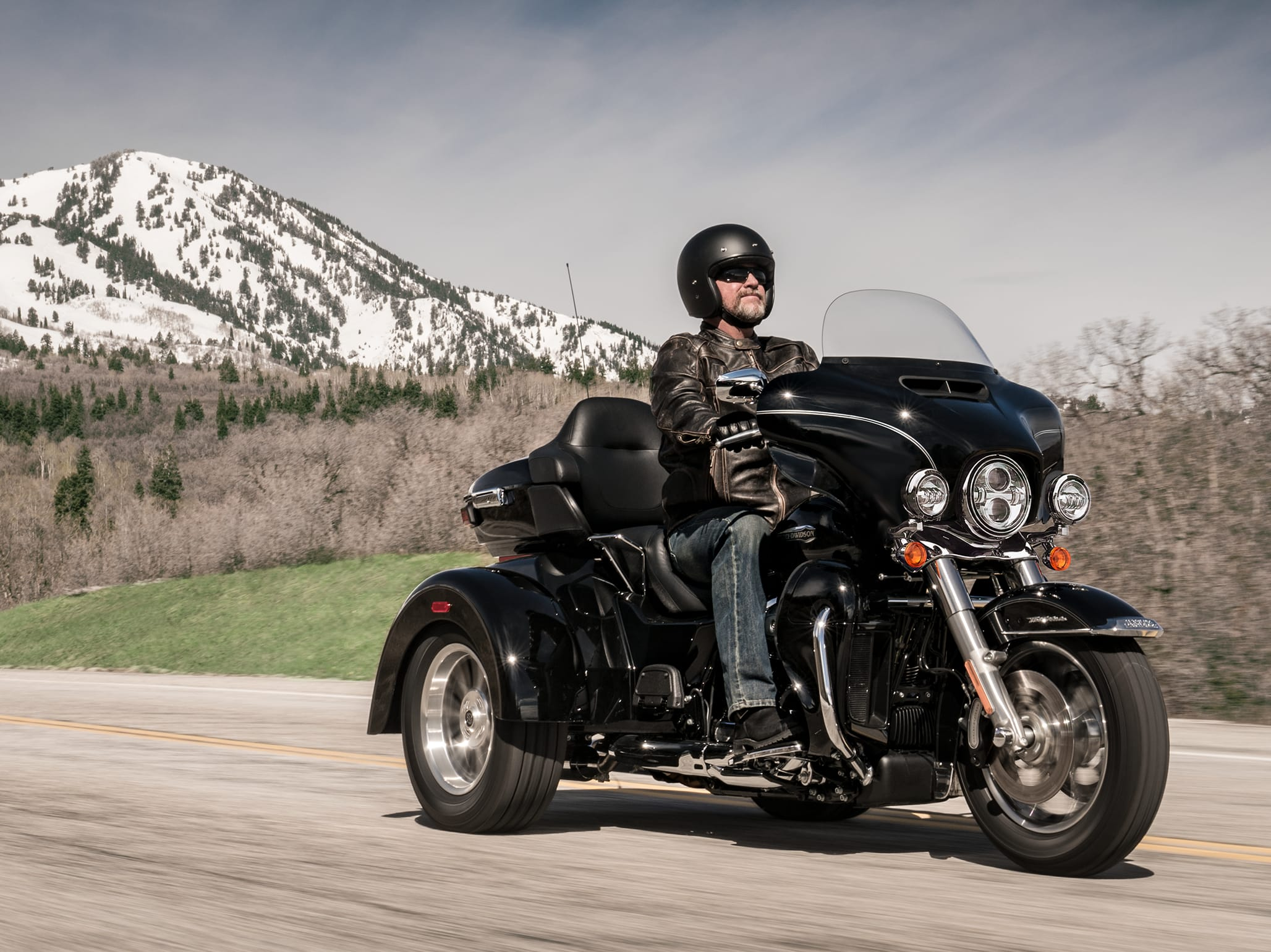 One-wheeled motorcycles: overview, features, types and reviews 18