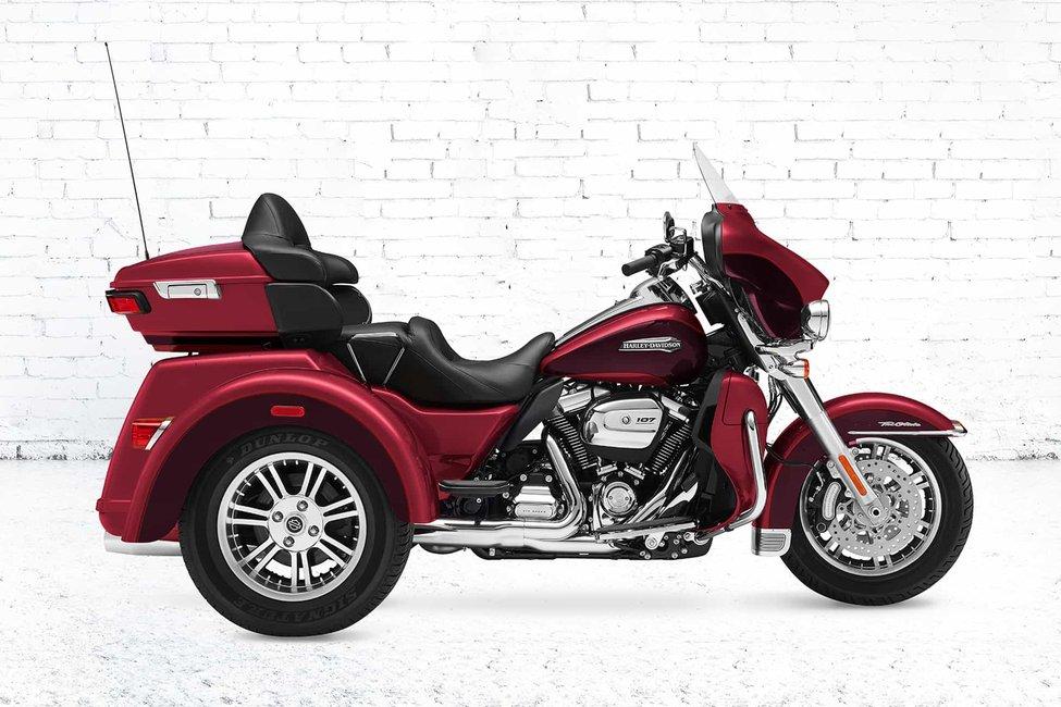 Surprising 2018 Trike Tri Glide Ultra Specs Pricing Harley Davidson Usa Wiring Database Plangelartorg