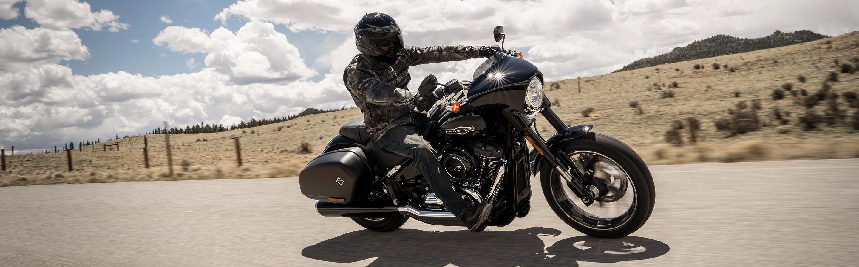 2019 Softail Motorcycles   Harley-Davidson India