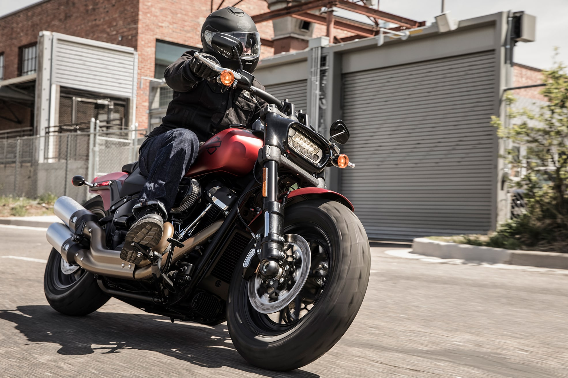7509313631b0f Harley-Davidson España