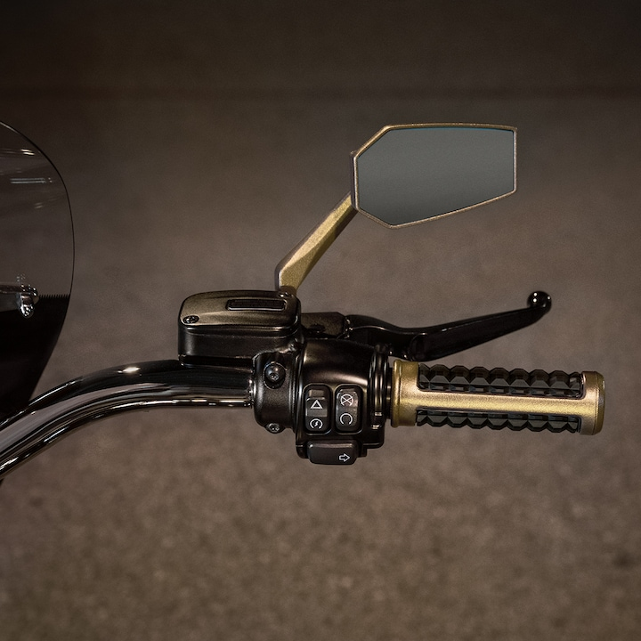2019 Heritage Classic Handle bar