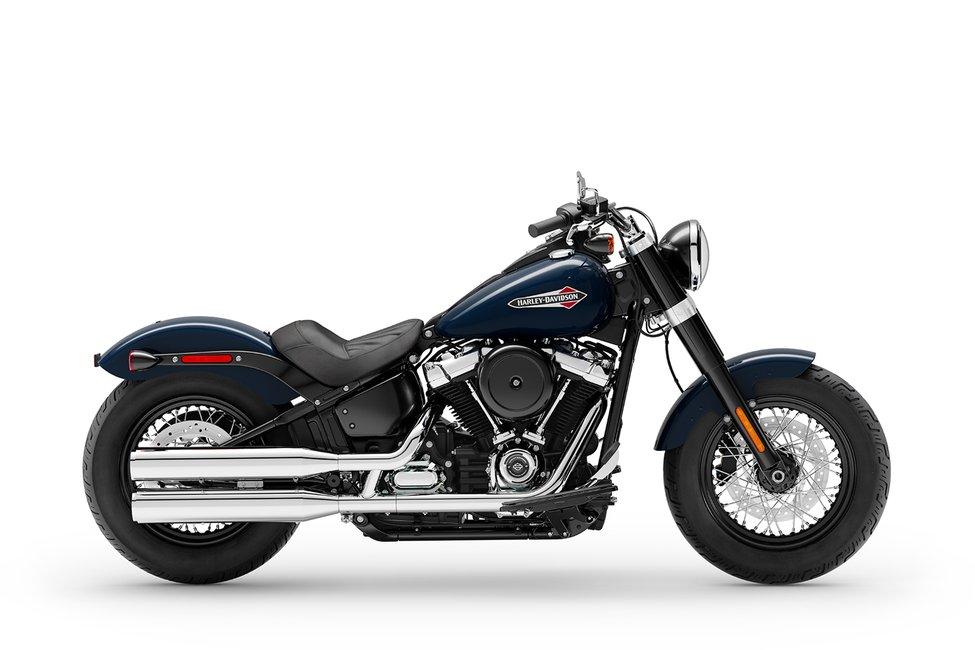 Harley Softail Slim >> 2019 Softail Slim Motorcycle Specs Pricing Harley Davidson Usa