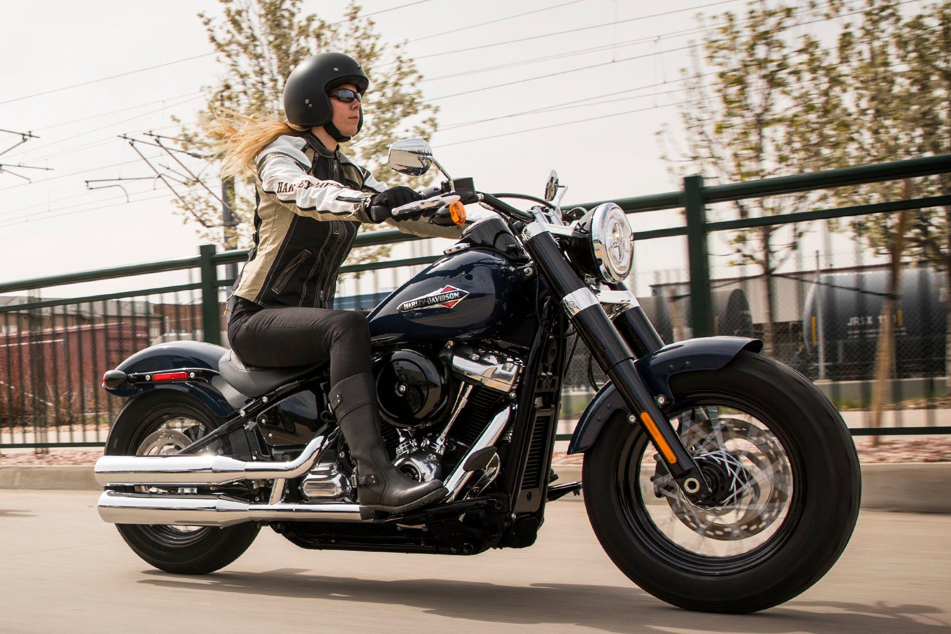 Harley-Davidson USA