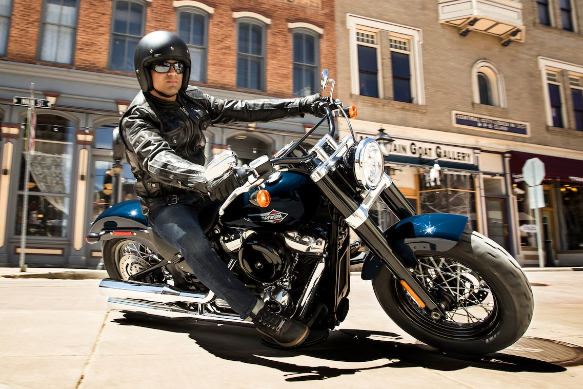 Harley Softail Slim >> 2019 Softail Slim Motorcycle Harley Davidson International