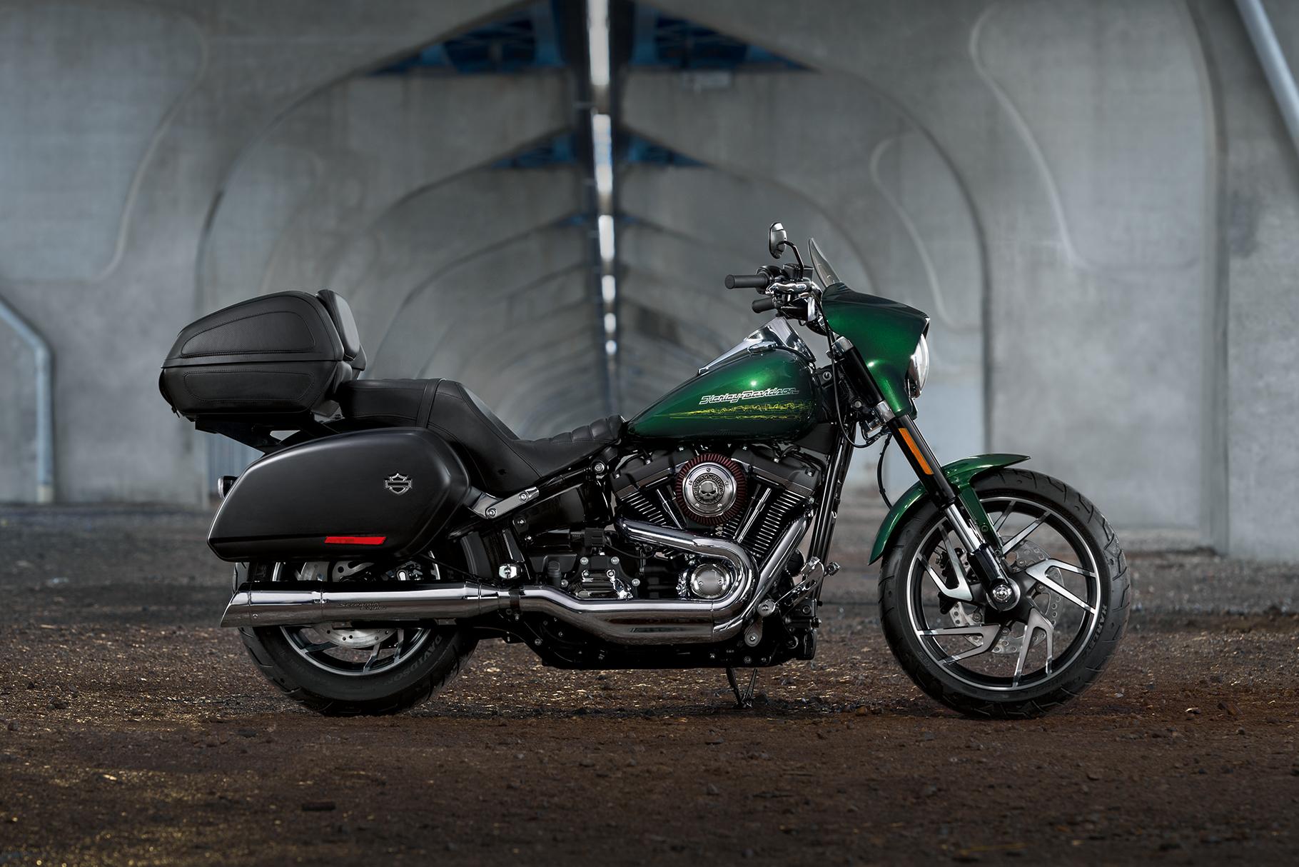 2019 Sport Glide Motorcycle   Harley-Davidson USA