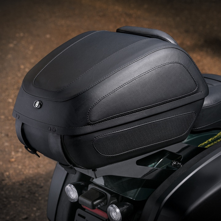 2019 Sport Glide Motorcycle Top Box