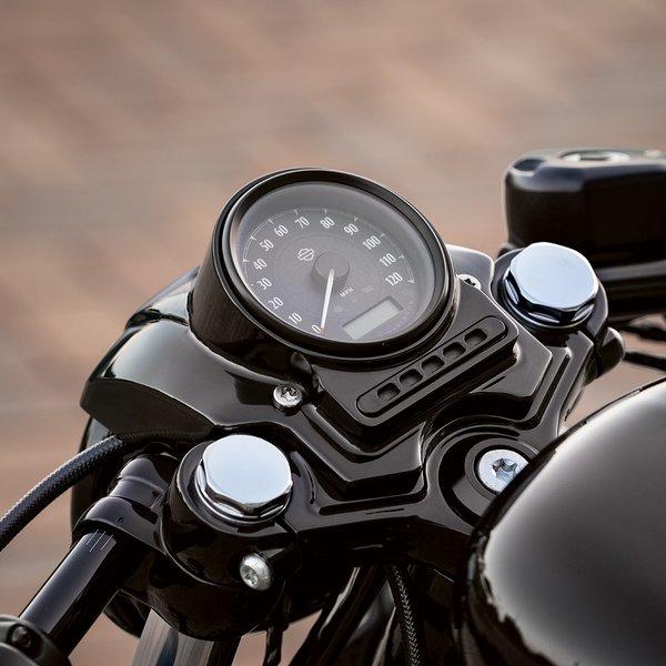 2019 Sportster Motorcycles | Harley-Davidson USA