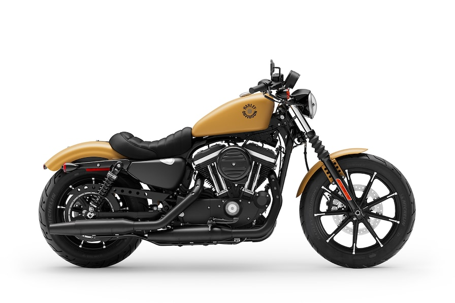 2019 Motorcycle Lineup | Harley-Davidson USA