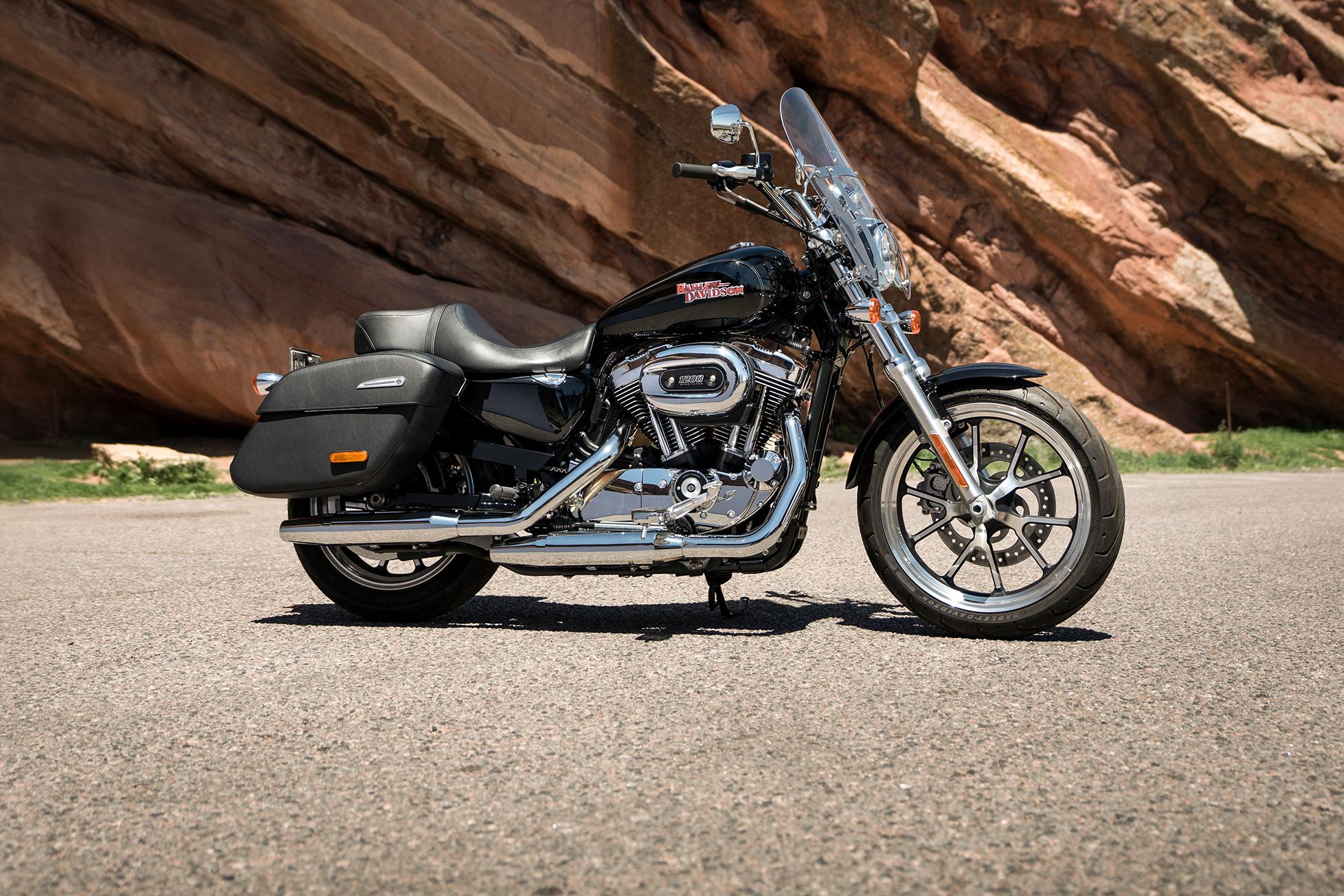 2019 SuperLow 1200T Motorcycle   Harley-Davidson International