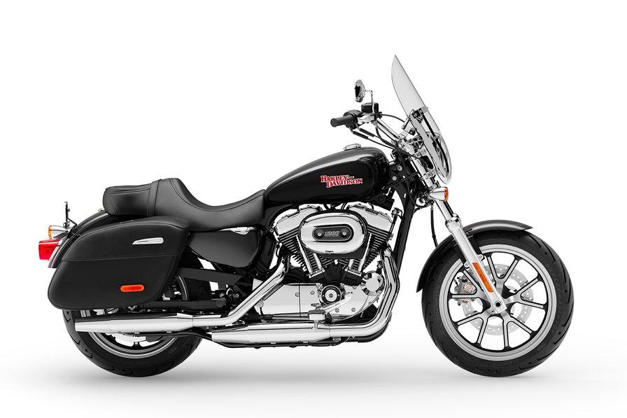 2019 Motorcycle Lineup Harley Davidson Uk