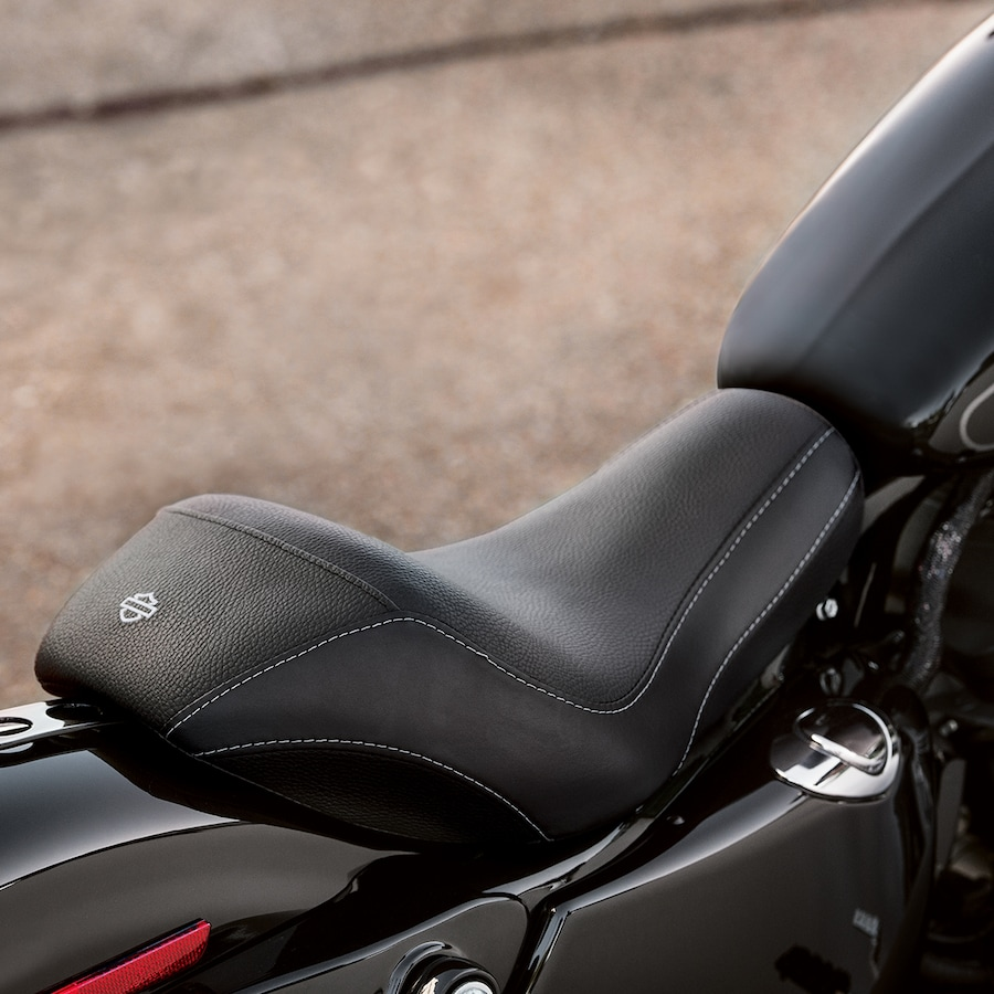 2019 Superlow Motorcycle Seat