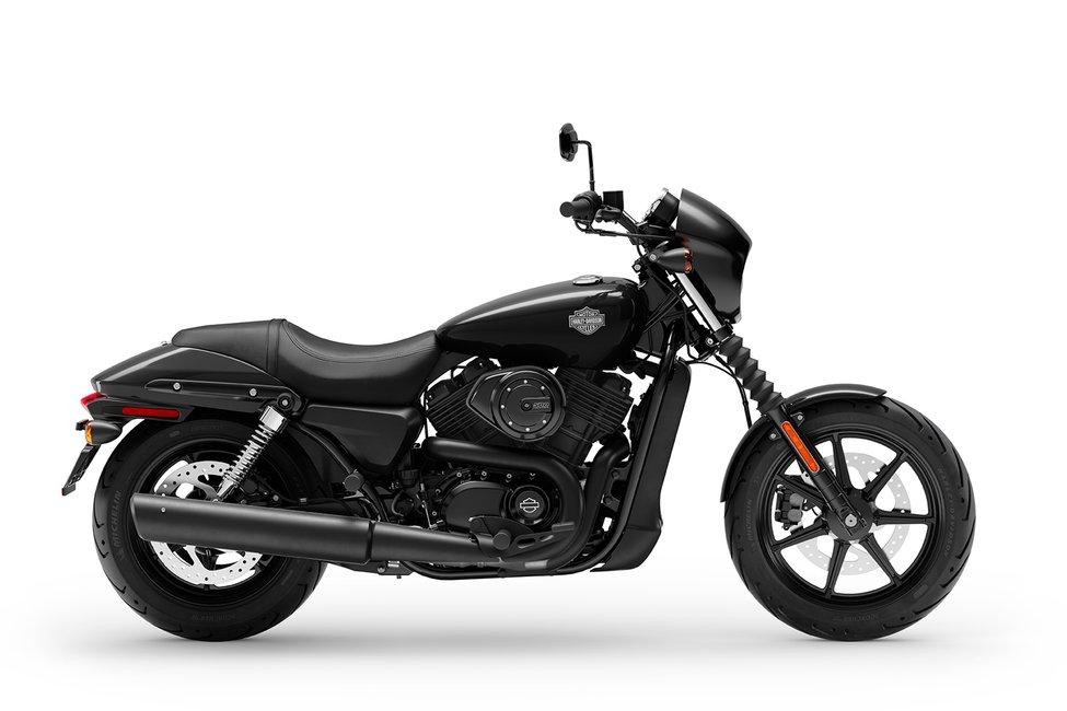2019 Street 500 Motorcycle Specs & Pricing | Harley-Davidson USA